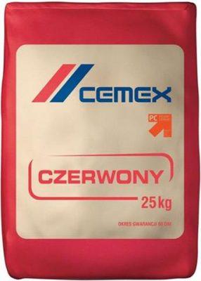 CEMEX Cement portlandzki